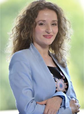 Laura MARINESCU IONITA