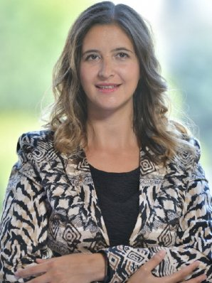 Raluca Alexandra BUTEREZ - FASIE