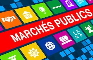 MARCHES PUBLICS: NOUVELLES MODIFICATIONS LEGISLATIVES