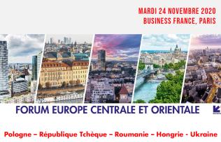 FORUM ECONOMIQUE EUROPE CENTRALE ET ORIENTALE