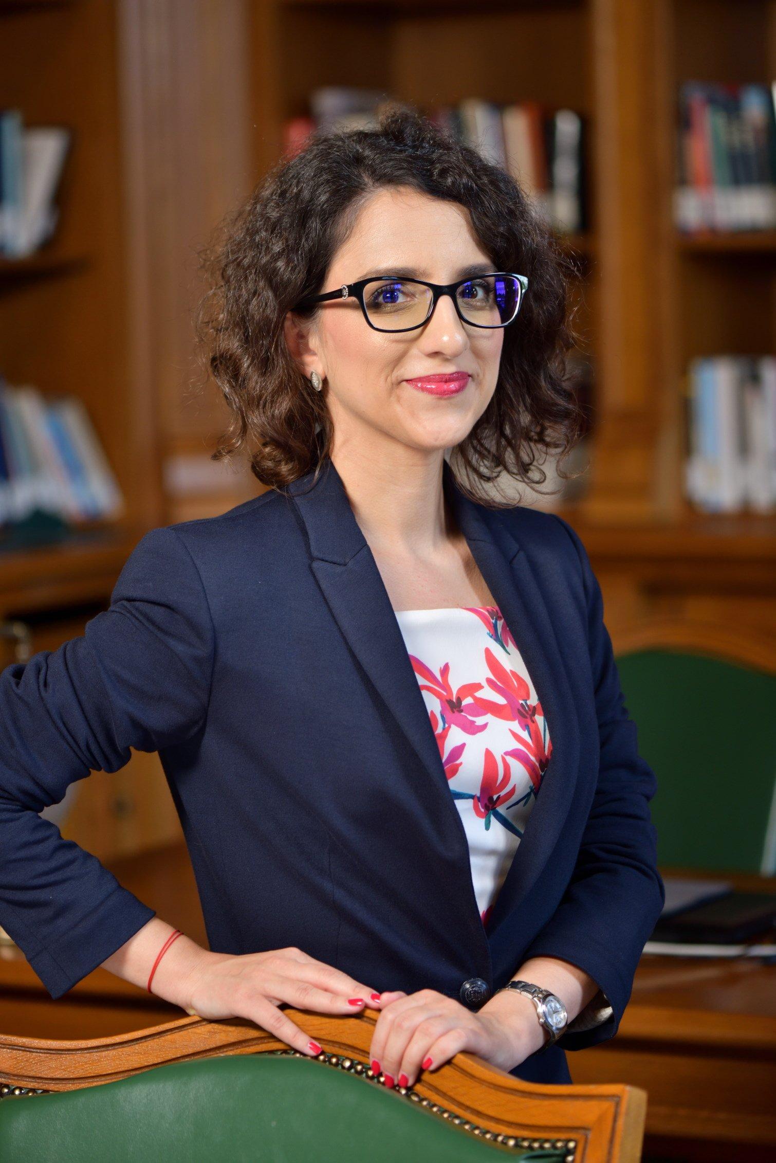 Mihaela Jeanina TOMA