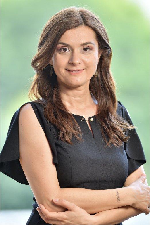Cristina BOJICA