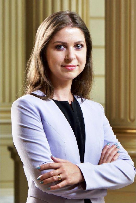 Alexandra PAUN