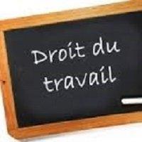 NOUVELLES MODIFICATIONS EN DROIT DU TRAVAIL